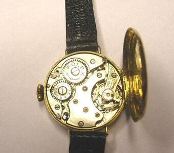 Antique LADIES ROLEX WRISTWATCH