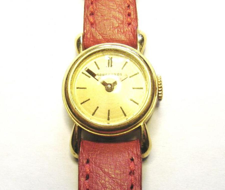 BOUCHERON LADY'S WATCH