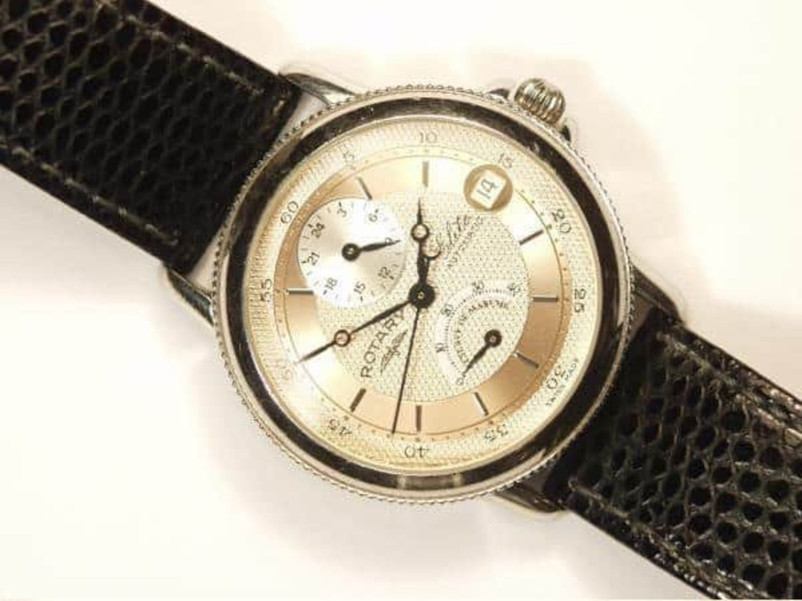 Antique ROTARY LIMITED EDITION WRISTWATCH