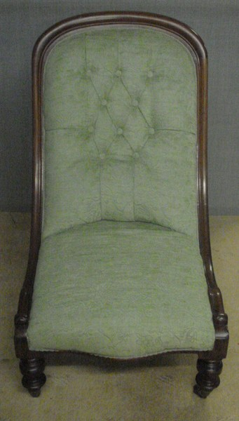 Antique NURSING CHAIR  (AS  405)