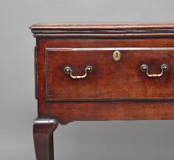 Antique 18th Century fruitwood dresser base