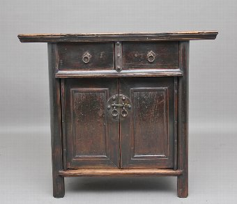Antique 19th Century Chinese dresser