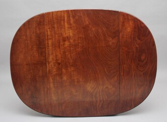 Antique Early 19th Century mahogany Pembroke table