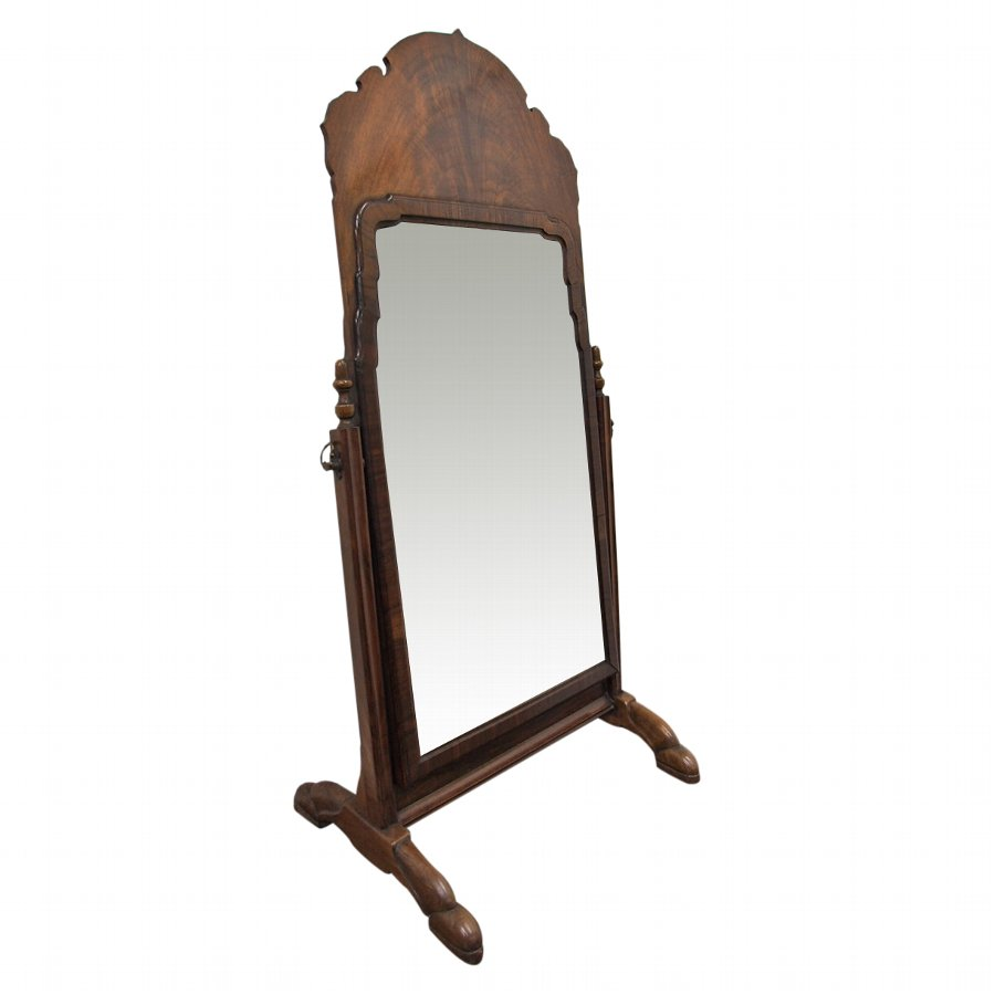 Dressing Mirror by Whytock and Reid