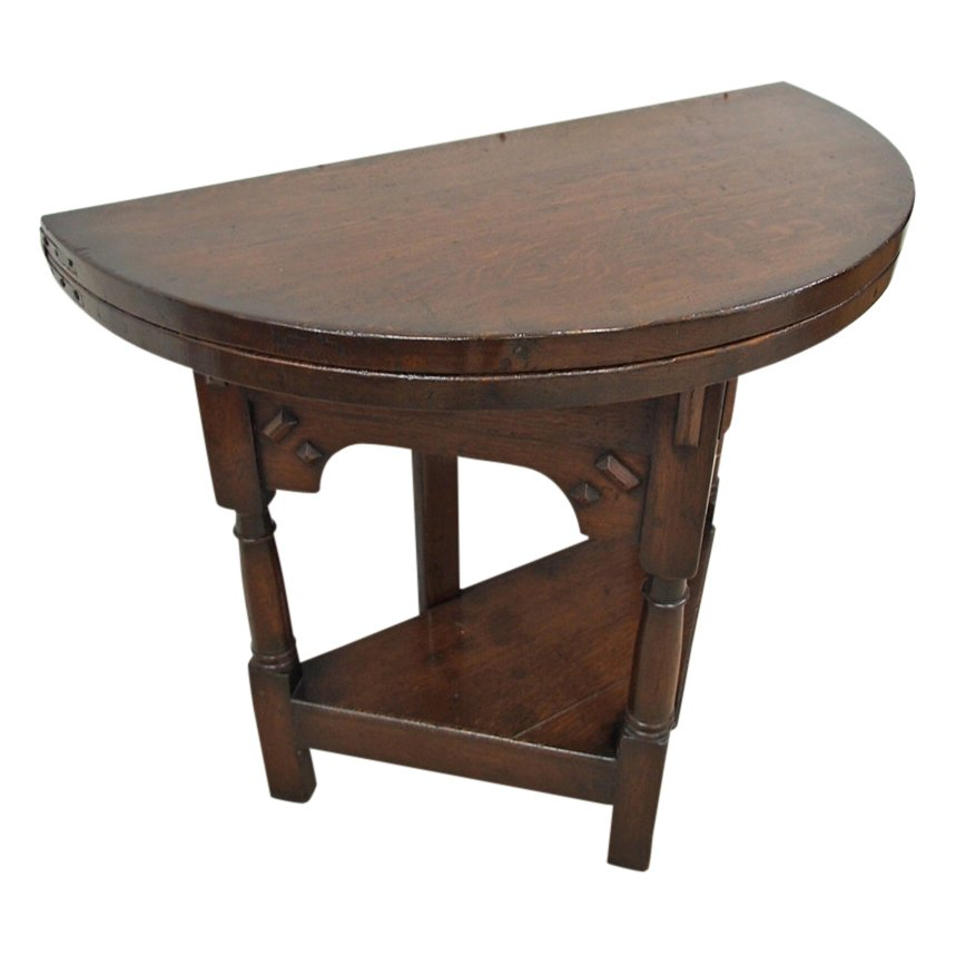 William IV Mahogany Hall Table or Side Table