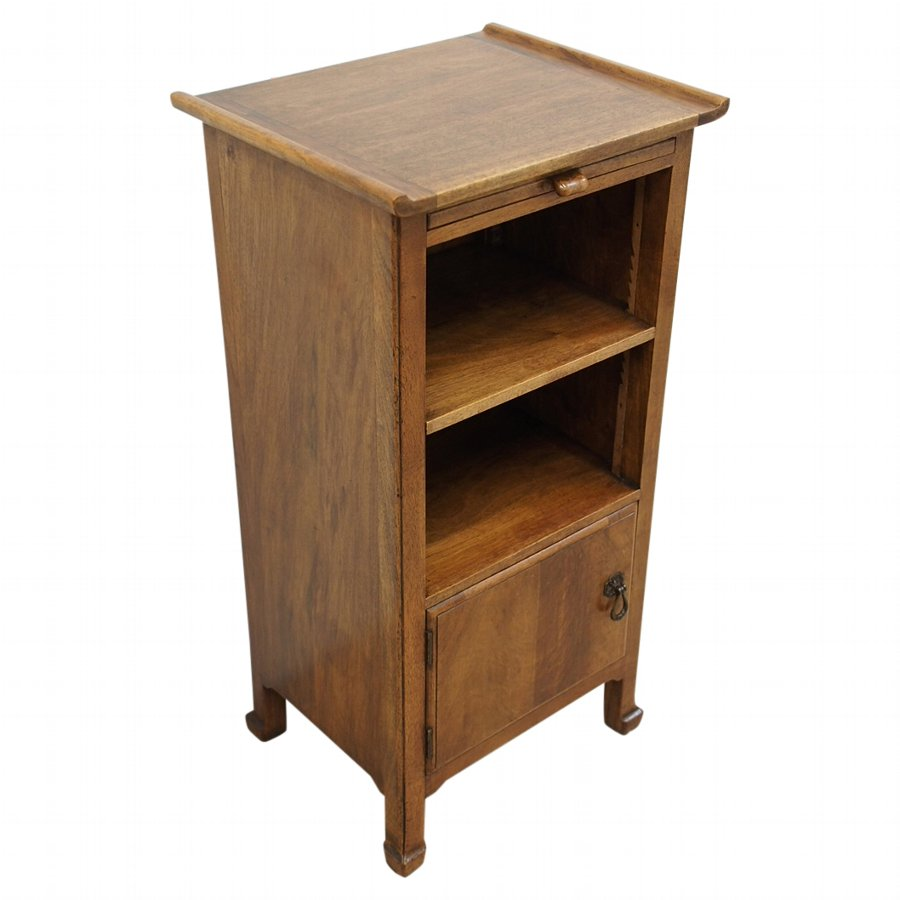 Bedside Cabinet by Whytock and Reid