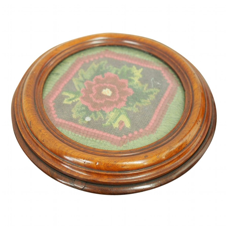 William IV Table Coaster
