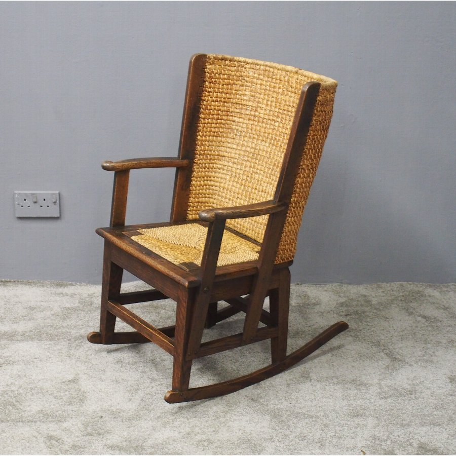 Neat Orkney Rocking Chair