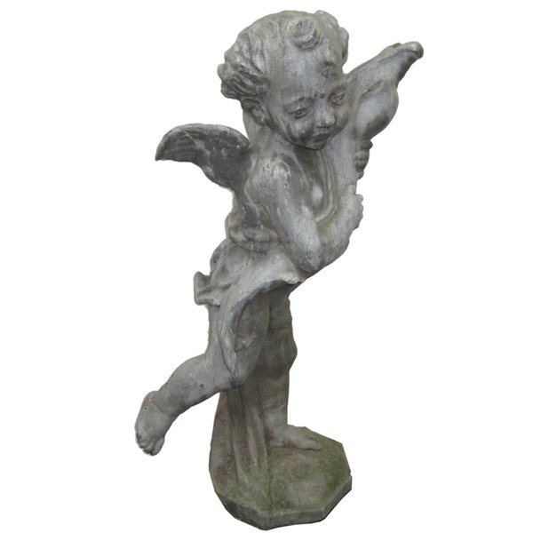 Cast Lead Cherub