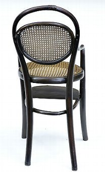 Antique 19TH CENTURY ANTIQUE THONET CHILDS CHAIR