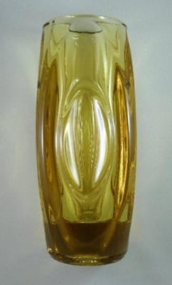 Gorgeous Golden Vase