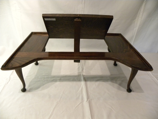 Antique Travelling lecturn/table - Item 167