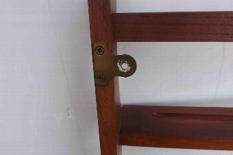 Antique Ercol Plate's rack in excellent condition