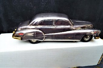 Unique Buick mechanical made in Germany