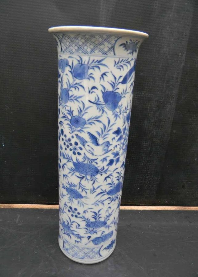 chinese vase antique