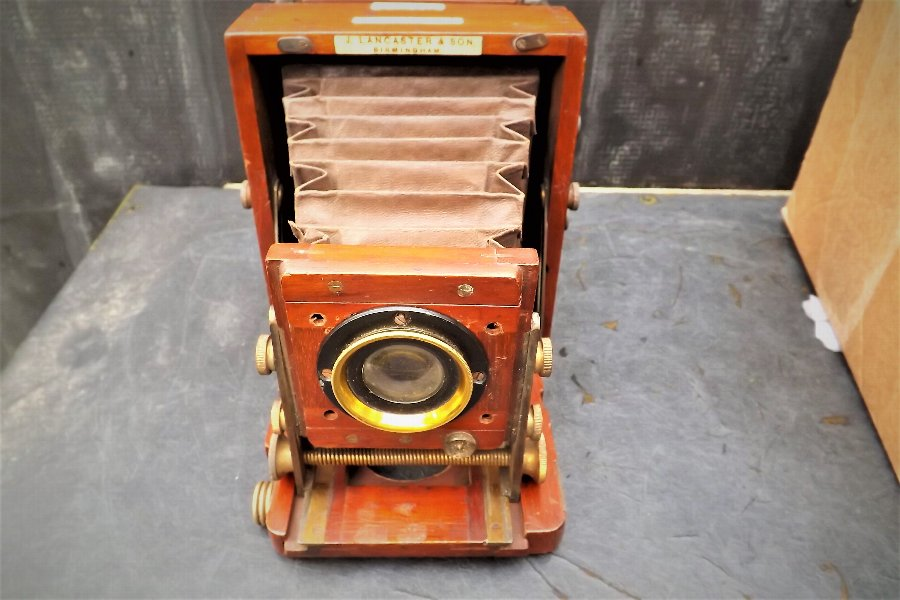 Antique Rare camera