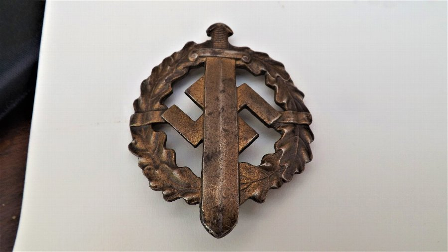2ww German badge Genuine item from history.