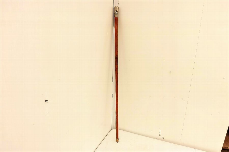 British army officers walking stick/sword stick