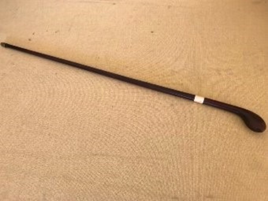 Gentlemans Walking/sword stick