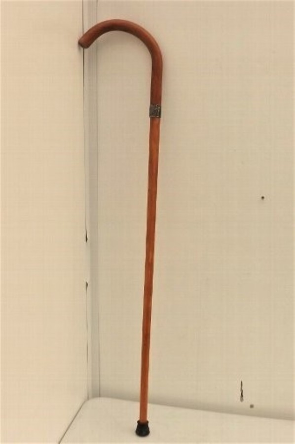 Gentlemans sword stick