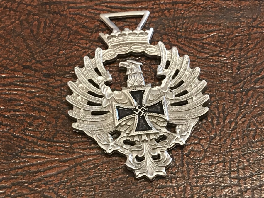 Spanish Legion Eastern Front Russia 1941 campaign medal