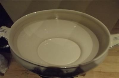 Antique STATELY HOMES COLLECTION TUREEN