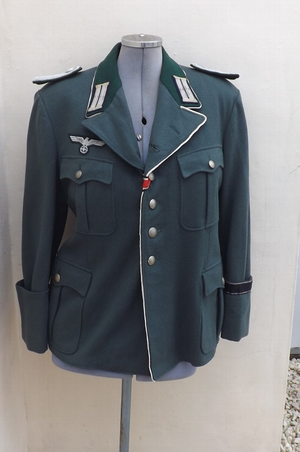 German 2ww SS officers jacket