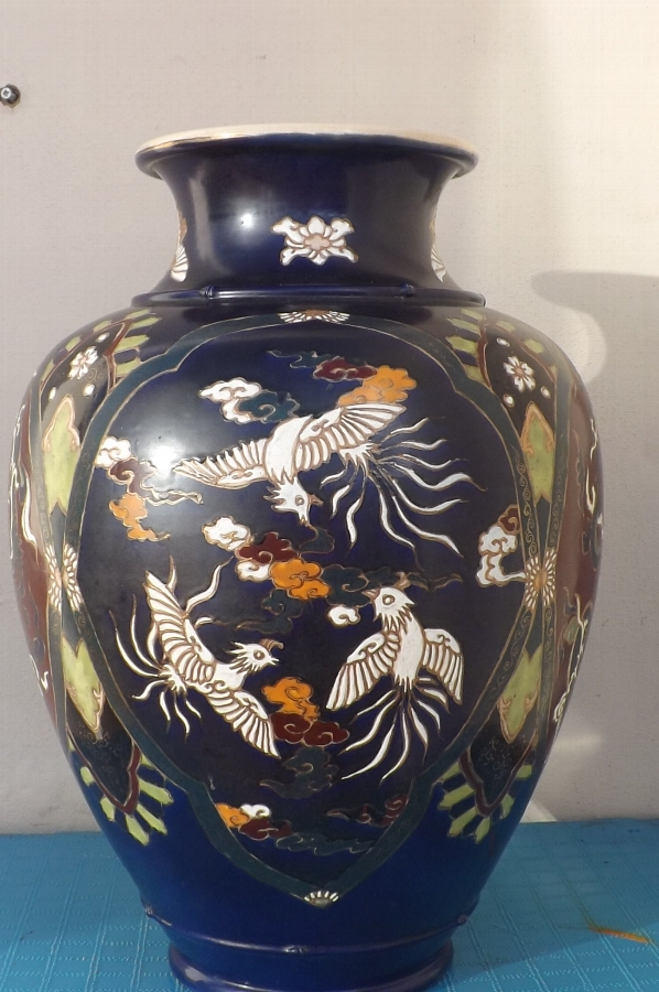 Chinese Vase rare and beautiful.