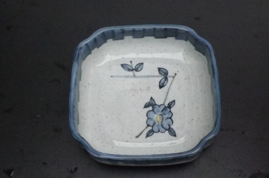 Bowl, pottery early Chinese. B29