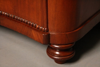 Antique Biedermeier Chest of Drawers sn2255