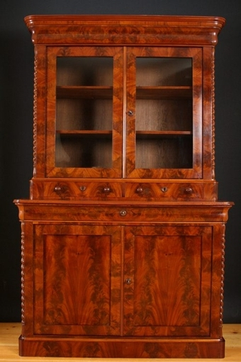 Antique  Dresser/Bookcase