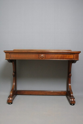 Antique Victorian Consol Table sn1161