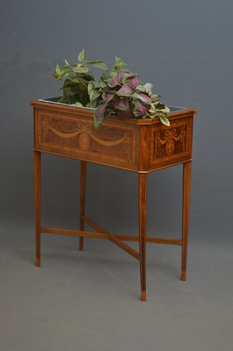 Antique Fine and Unusual Edwardian Planter - Jardinière Sn3223