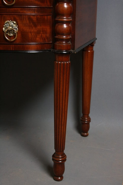 Antique Regency Writing Table sn2373