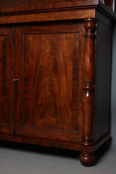 Antique William IV Chiffonier sn2280