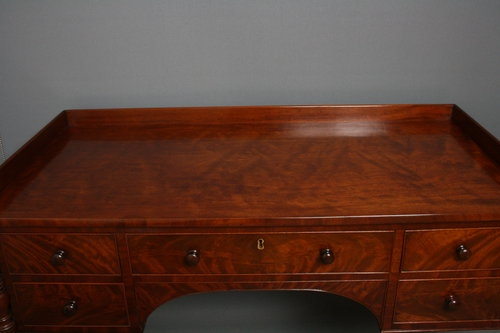 Antique Regency Writing Table sn2183