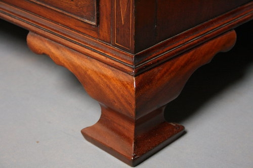 Antique Regency Chest of Drawers sn2056