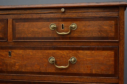 Antique Georgian Chest of Drawers sn2636