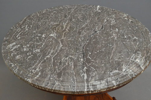 Antique Continental Centre Table sn2835