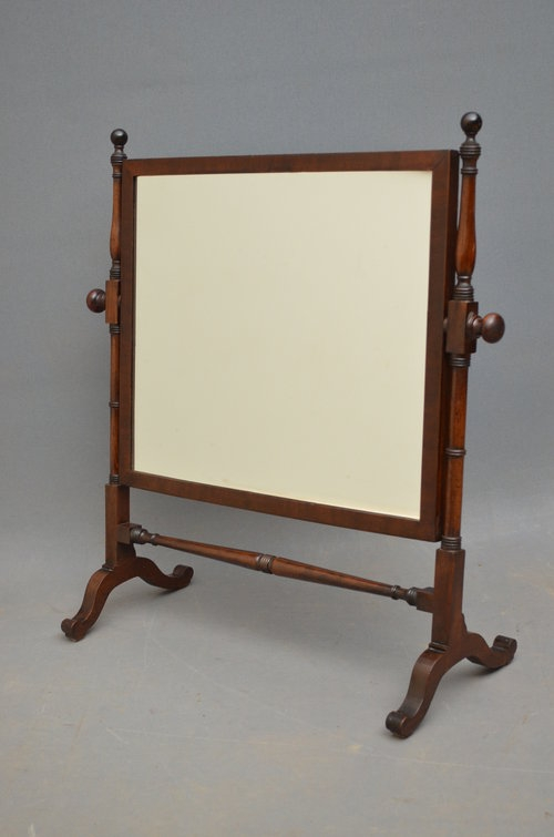 Regency Toilet Mirror - Dressing Table Mirror