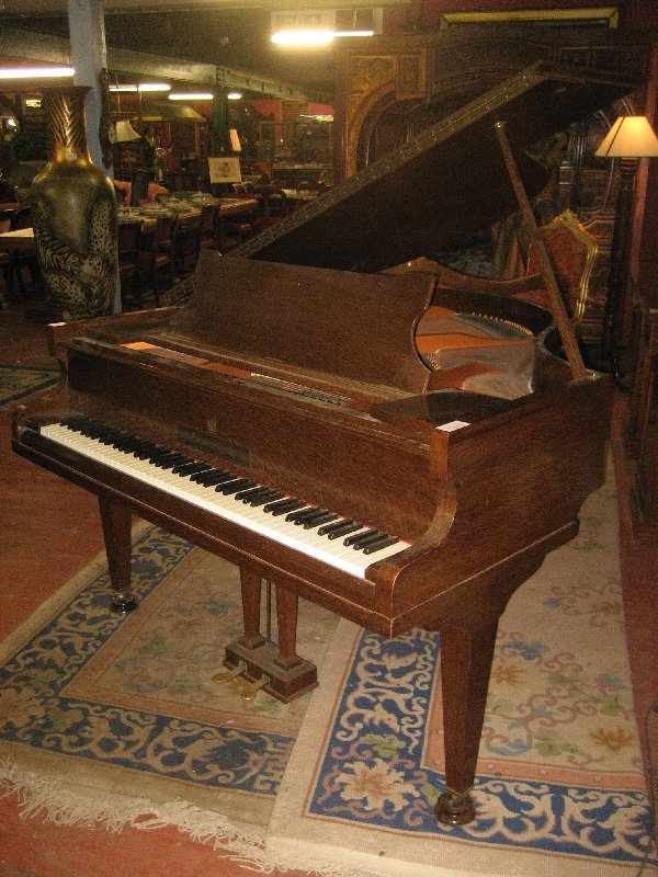 John Broadwood & Sons Baby Grand Pianoforte