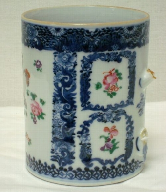 Antique 18th Century Chinese Tankard
