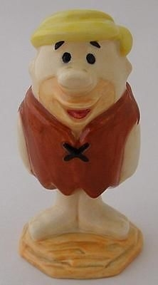 Antique Beswick Royal Doulton Barney Rubble Figure - Limited Edition (The Flintstones)