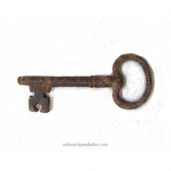 Antique Key