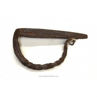 Antique Latch handle