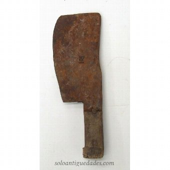 Antique Ax