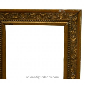 Antique Framework