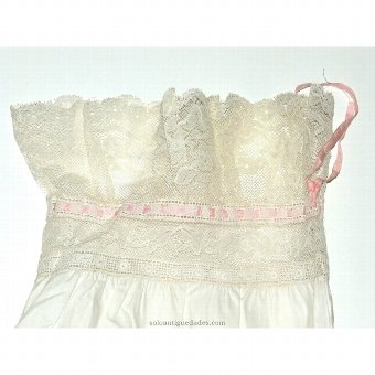 Antique Bloomers