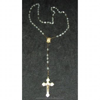 Antique Rosary