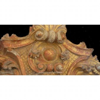 Antique Baroque Antema